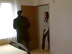 Duitse Pornostar Casting