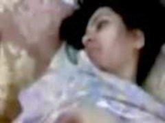 Awesome Paksitani Punjabi babe moans while getting fucked, Hindi audio