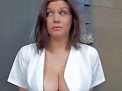 Sara Stone - Naughty Nurse - door TLH