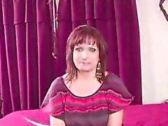 Casting first time milf blode Sabrina desperate amateurs