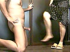 Ballbusting, ball, handjobs, cock 7