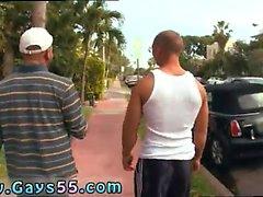 Hero gay xxx video imágenes Tristan y John Magnum lo tienen