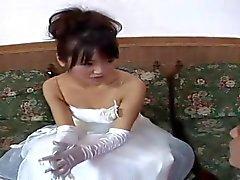 Min brud och bäst manen framför Gifta sig -by PACKMANS