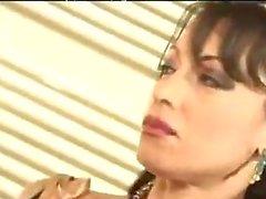 Ts Renata Davila Bangs Guy & Babe shemale porn shemales tranny porn tr
