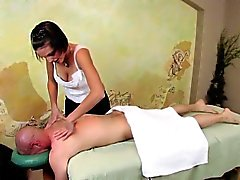 Dagfs Busty Teens Massage Obtiene Su Cock Rock Hard