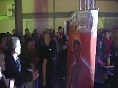 EROTIKA 69 - Angel Dark - Canlı Show II (2009)