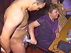 CFNM - Bachelorette Party ( deel 2 van 8 )