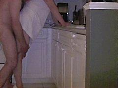 Keuken Neuken in Heels