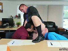 los hombres heterosexuales que se jodan gay dedo practica yoga desnuda