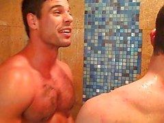 Fdo di Wolfe e Derek Atlante cabina doccia
