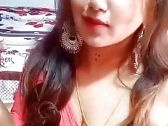 Desi Beautiful Girl Facebook Vivo