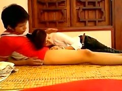 Vietnamese Girl First Fuck For Boy Too