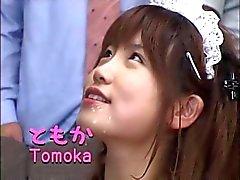 Tomoka - Trainig van een Dienstmeisje