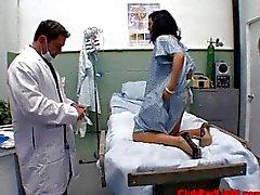 médico Anal