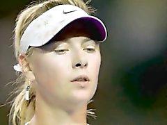 Maria Sharapova что горячая шлюха