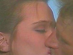 The fatty slut loves her boyfriend very much