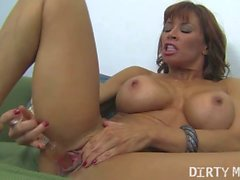 Devon Michaels - Close E personalizzata