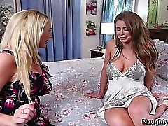 Emily Addison und Sommer in Brielle