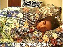 Ferias Escaldantes... (Portuguese Full Movie).
