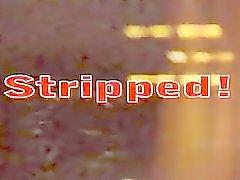 Tailandesa de revista STRIPPED Vol . 07 de