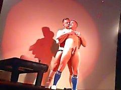 Porn Stars Live- Sex-Show