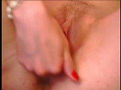Nice Tits Hämmästyttävä Insterting lelut ja sormet E1 HighDef