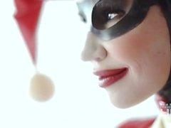 Harley Quinn - Bianca Beauchamp [ Cosplay ]