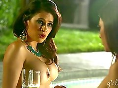 GirlsWay - India Summer , Shyla Jennings , di Vanessa Veracruz , S