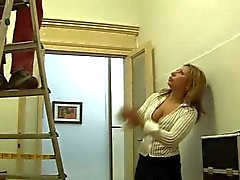 Italiaanse HOT MILF - Veronica Belli