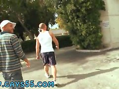 Sex movie whit boy Tristan and John Magnum got it on in the