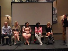 What I Wish I Would've Known (Before Entering Porn) Panel at AVN 2020
