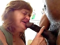 65 Year Old Blow Job