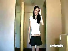 Amy Kalender Audition 2009 - netvideogirls