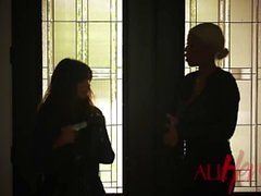 allherluv - Give Me Shelter: Lost Girl - Preview