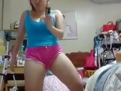 Live Facebook Net Idol Thai Sexy Dance Cam Gril Teen Lovely