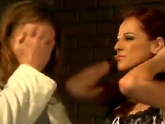 Monique alexander milf lick by excited bald chap