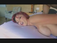 Red head monique alexander fucking and cim