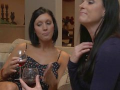 Dylan Ryder and India Summer Scenes