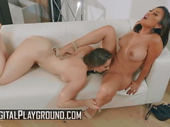 Chanel Preston Kaylani Lei - Killer Wives Episode 2