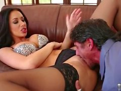 GALLO HERO DEDICADAS - de Jayden Jaymes ( HD )