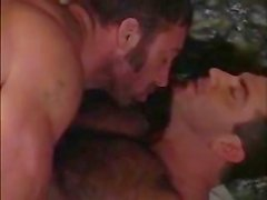 a billy de herrington tom katt homosexual músculo anal