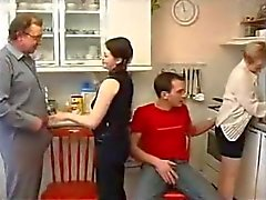 Foursome Russian Taboo 3 BVR