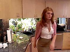 Faye Reagan teini porno