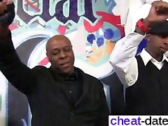 Katie Kox Gets Her Face Jizzed By Black - From CHEAT-MEET.C