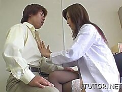 remarkable asian floosy mai hanano fucked hard