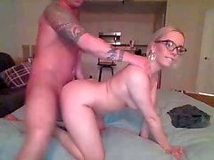 Mason Moore Busty Slut Doggystyle