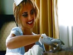 Penelope Cruz - Striptease van Chromophobia