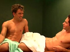 Auditions 29 Scene 1 Lucky Daniels And Michael Lucas