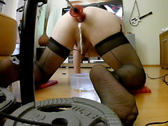 gai amateur porter crossdresser