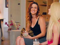 Mom Knows Best - Karlie Montana, Elsa Jean